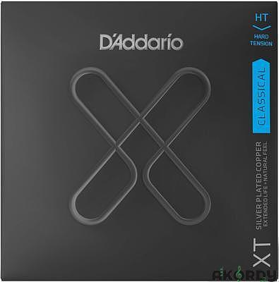 D'ADDARIO XTC46 - 1