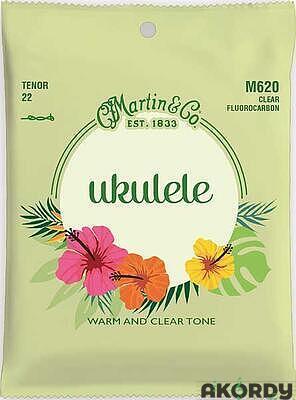 MARTIN Ukulele Premium Tenor