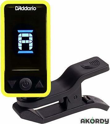D'ADDARIO PLANET WAVES Eclipse Tuner PW-CT-17YL