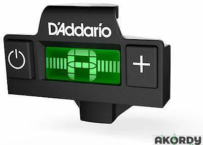 D'ADDARIO PLANET WAVES NS Micro Soundhole PW-CT-15 - 1