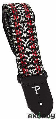 PERRI'S LEATHERS 287 Poly Pro Red And White