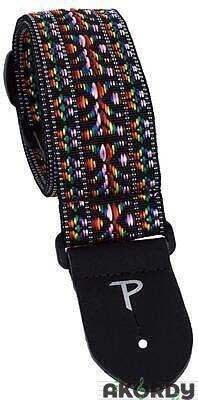 PERRI'S LEATHERS 286 Poly Pro Rainbow Hootena