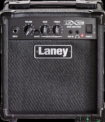 LANEY LX10B BLACK - 1