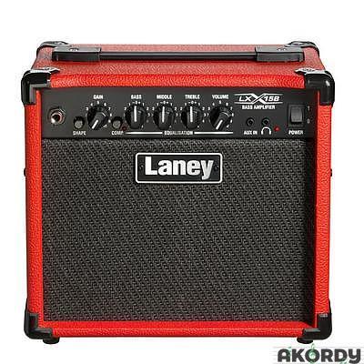LANEY LX15B RED - 1
