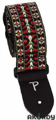 PERRI'S LEATHERS 288 Poly Pro Red Green Yellow - 1