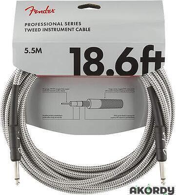 FENDER Professional Series 18.6' Instrument C - 1