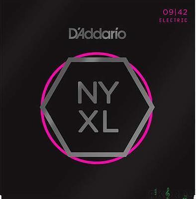 D'ADDARIO NYXL0942 .009/.042 - 1