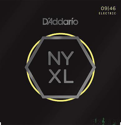 D'ADDARIO NYXL0946 .009/.046 - 1