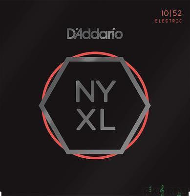 D´ADDARIO NYXL1052 .010/.042 - 1