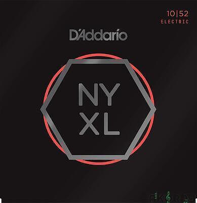 D'ADDARIO NYXL1052 .010/.052 - 1
