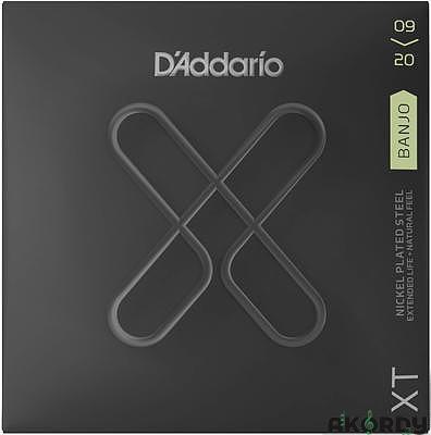 D'ADDARIO XTJ0920 .009/.020 - 1