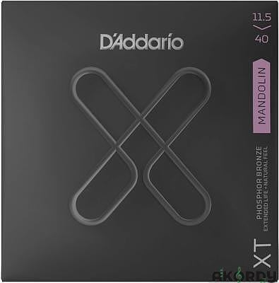 D'ADDARIO XTM11540 .011/.040 8str. - 1
