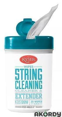 KYSER KS100W - čistící ubrousky