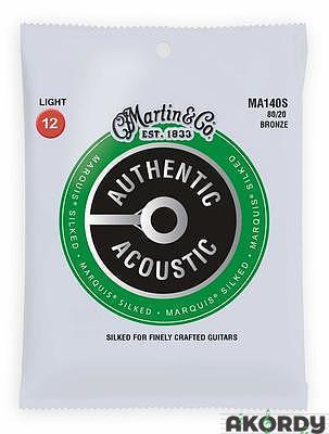 MARTIN Marquis 80/20 .012/.054 - 1