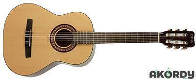 KOHALA 3/4 Size Nylon String Acoustic Guitar - 1