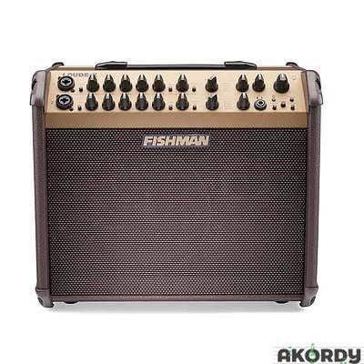 FISHMAN Loudbox Artist Bluetooth - 1
