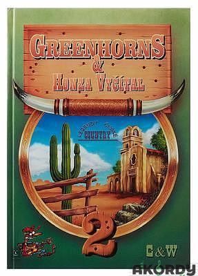 Greenhorns 2