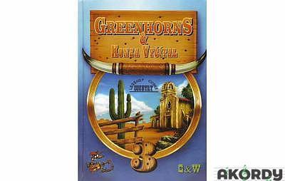 Greenhorns 3