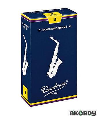 Vandoren Traditional Alt Saxofon *3
