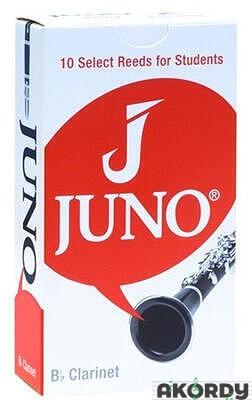 Vandoren Juno B Clarinet 10 ks *1,5