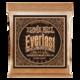 ERNIE BALL Everlast PB .010/.050 - 1/2