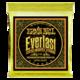 ERNIE BALL Everlast 80/20 .010/.050 - 1/2