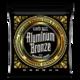 ERNIE BALL Aluminium Bronze .012/.054 - 1/2