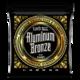 ERNIE BALL Aluminium Bronze .011/.052 - 1/2