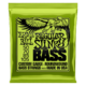 ERNIE BALL 4-string Slinky Bass .050/.105 - 1/2