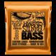 ERNIE BALL 4-string Slinky Bass .045/.105 - 1/2