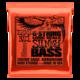 ERNIE BALL 6-string Slinky Bass .032/.130 - 1/2