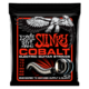 ERNIE BALL Cobalt .010/.052 - 1/2