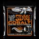 ERNIE BALL Cobalt .009/.046 - 1/2