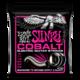 ERNIE BALL Cobalt .009/.042 - 1/2