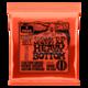 ERNIE BALL Nickel Wound .010/.052 3 Pack - 1/2