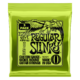 ERNIE BALL Nickel Wound .010/.046 3 Pack - 1/2