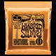 ERNIE BALL Nickel Wound .009/.046 3 Pack - 1/2