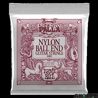 ERNIE BALL Ernesto Palla Ball End - 1