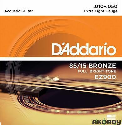 D'ADDARIO EZ900 .010/.050 - 1