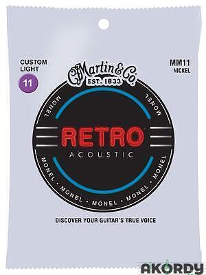 MARTIN Retro Custom Light - 1