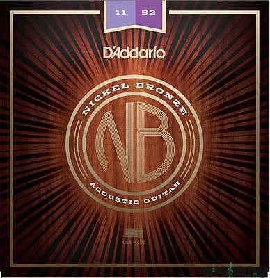 D'ADDARIO NB1152 .011/.052 - 1