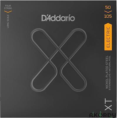 D'ADDARIO XTB50105