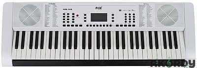 FOX 168 WH - 1