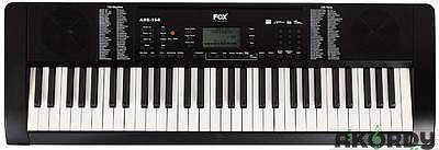 FOX 168 BK - 1