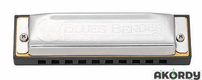 HOHNER Blues Bender F-major - 1