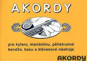 Akordy