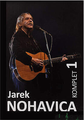 Jarek Nohavica - komplet 1