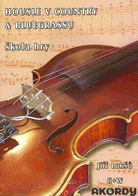 Housle v country a bluegrassu - 1