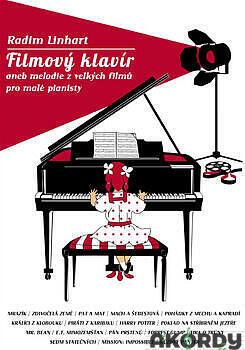 FIlmový klavír 1