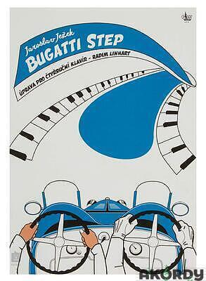 Buggatti step